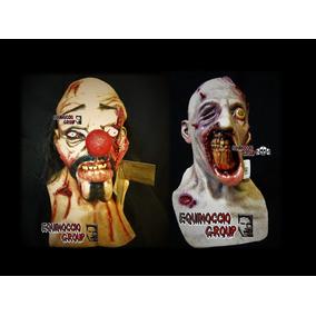 Promoción Envío Gratis Máscaras Niño Halloween Terror