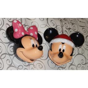 Mickey mouse esferas navidad en mercado libre m xico for Adornos navidenos mercadolibre