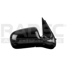 Espejo Chevrolet Venture 2001-2002-2003-2004 Manual Negro
