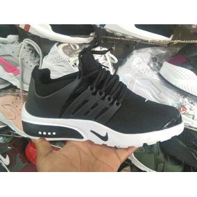 Kp3 Botas Zapatos Nike Presto De Caballeros Oferta