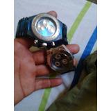 Reloj Technomarine Spor Raft Rsx 3piñones