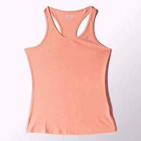 Remera adidas Mujer Musculosa