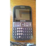 Celular Samsung Chat 222