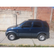 Toyota Terios Sincronica 2002