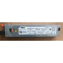 Fonte Dell D500e-s0 500 Watt Power Supply For Poweredge R410
