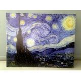 Cuadros Vincent Van Gogh En Tela Canvas Con Bastidor