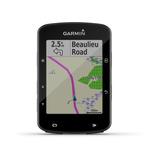 Gps Garmin Edge 520 Plus Produto Com Nota Fiscal Lançamento