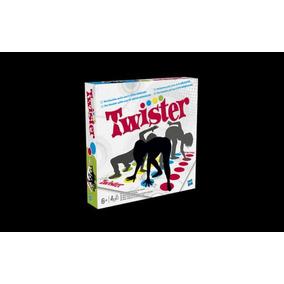 Juego Twister Popular Original Hasbro C/2 Nuevos Movimientos