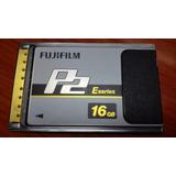 Memoria P2 Panasonic 16gb
