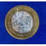 Moneda 50 Nuevos Pesos