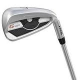 Hierros Ping G400 Grafito 4-pw Buke Golf