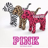 Perros Dogs Pink By Victoria
