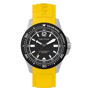 Reloj Nautica Modelo: Napmau005 Envio Gratis
