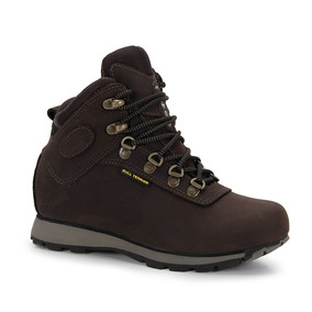 Bota Adventure Feminina Bull Terrier Kolly - Marrom