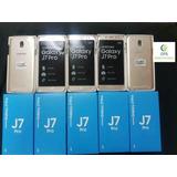 Samsung Galaxy J7 Pro 2017 Nuevos De Paquete Libres Original