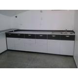 Mueble Estante Mdf Para Laboratorio Clinico - Odontologico.