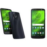 Motorola Moto G6,xt1925-2,12mpx-5mpx,32gb,3gb
