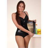 Adelgace Kit Gel Reductor Sauna De Eucalipto+ Papel Osmótico