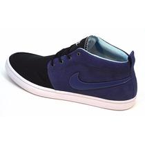 Nike Wardour Chukka Hi Cnvs Botitas Urbanas 632683-403