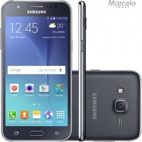 Celular Barato Galaxy J5 Duos Espessura 0,79cm Envio Grátis
