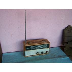 Rádio Antigo Sonorous. Rádio Antigo.