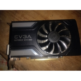 Evga Geforce Gtx 1060 6gb Sin Caja