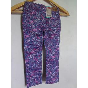 Pantalon Levis Original Skinny Nena Elastizados