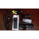 Dockstation Motorola Atrix Mb860 Fonte+hdmi+controle Remoto
