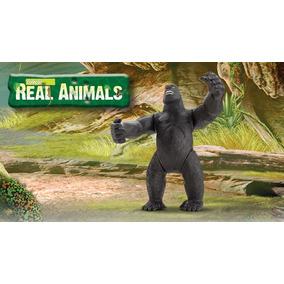 Real Animals Gorila 0500-e - Bee Toys