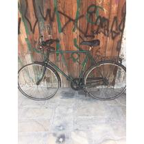 Bicicleta Inglesa Ralleigh Cambio No Cubo Da Roda Traseira.
