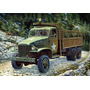 Caminhão Gmc Truck - Scale 1 : 35 Ita 6271 Italeri