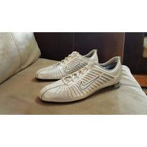 Tenis Nike Shox Rivalry T-30.5, Lacoste, Zara, Puma