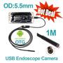 Endoscopio Andriod