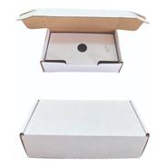 50 Cajas De Carton Corrugado Para Celular 19 X 5.5 X 10 Cm