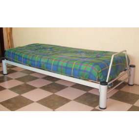 cama juvenil de cao plaza