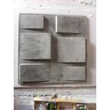 Placas De Cimento Em Modelos 3d