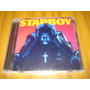 Cd The Weeknd / Starboy (nuevo Y Sellado)