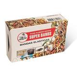 Bandas Elásticas Super Bands X 50 G - Jugueteria Aplausos