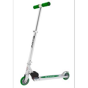 Scooter Patin Del Diablo Razor Aluminio Plegable