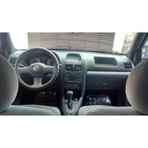 Nissan Platina 4p Grado K Plus Aut A/a 2007
