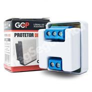 Protetor De Rede Aterramento Gcp 127/220v