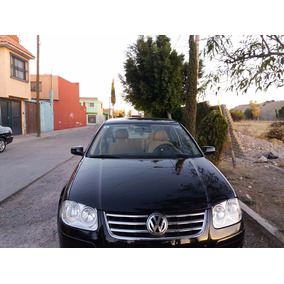 Volkswagen Jetta 2013 Version Aire Color Negro