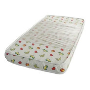 Colchón Arcoiris Babyfloat® Infantil 120x60x12 Dct