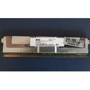 Memoria Smart Ecc Udim 4 Gb 2rx4 Servidor Dell Hp Ibm Pwedge