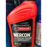 Aceite Para Transmisión Automática Mercon V Motorcraft