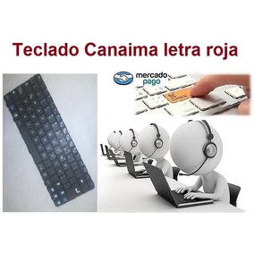 Teclado De Laptop Compatible Con Çanaima Oferta.!!!