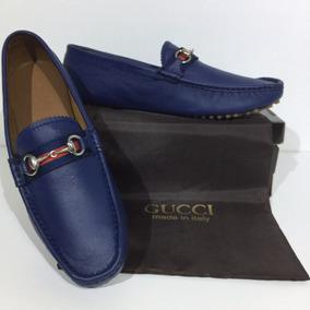 Zuecos Mocasines Gucci Envío Gratis