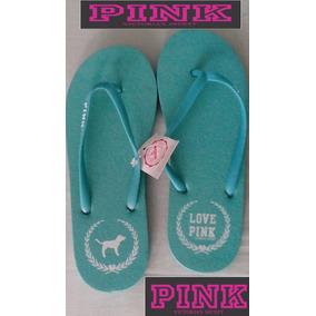 Sandalias Cholas Love Pink Victoria