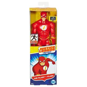 The Flash Dc Figura Jugueteria Bunny Toys