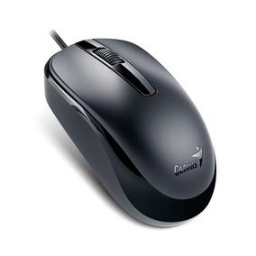 Mouse Genius Dx 120 110 Usb Pc Netbook Ambidiestro Belgrano